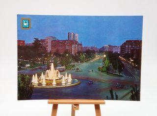 Postal 131 Madrid
