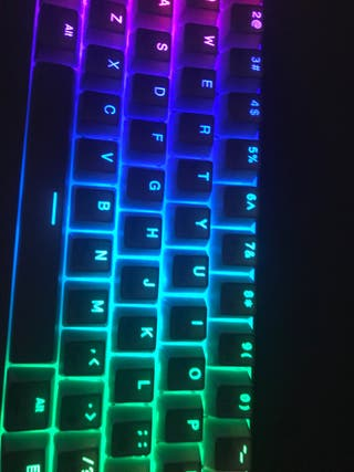 RK61 60% Mechanical Keyboard Wired/Wireless