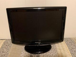 Television Samsung 19 pulgadas LE19R86BD