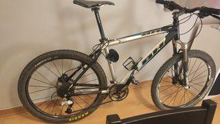 "bicicleta MTB BH Liberty seguros 26"""