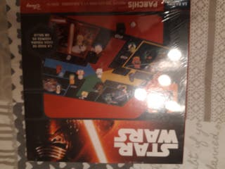 Tablero parchis Star Wars
