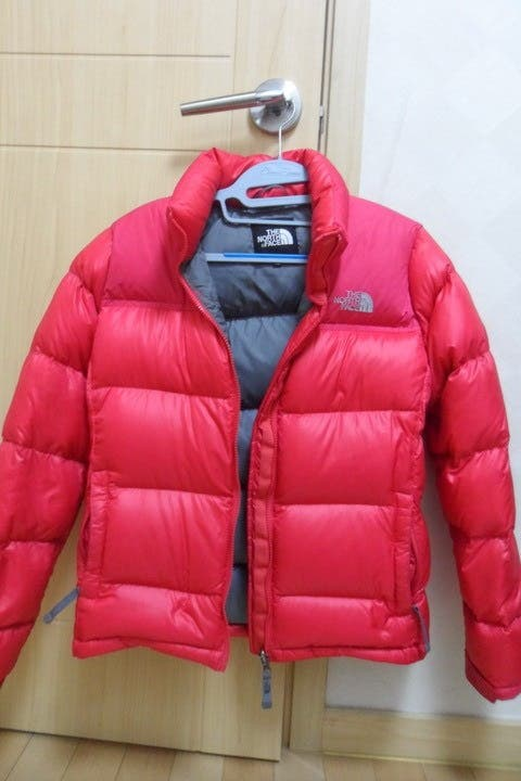 The North Face 700series