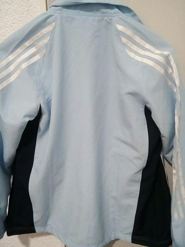 chaqueta chandal de chico o hombre