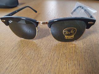 Gafas RayBay ClubMaster NUEVAS