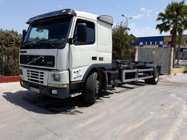 Volvo fm10 2000