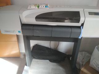impresora Plotter HP designjet 510