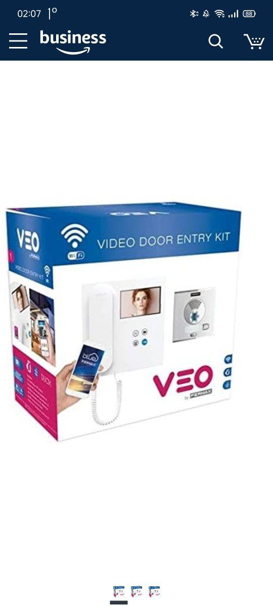 Fermax 9441 de videoportero VEO-WIFI DUOX COLOR 1/