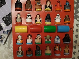 Parchis Star Wars La Razon