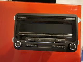 Radio CD Volkswagen caddy