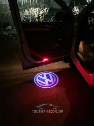 Luz cortesia puerta VW