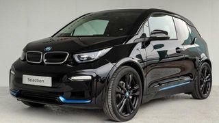 BMW i3 120ah S 135 kW (184 CV)