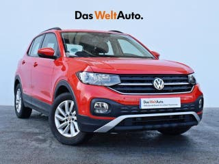 Volkswagen T-Cross Advance 1.0 TSI 70 kW (95 CV)