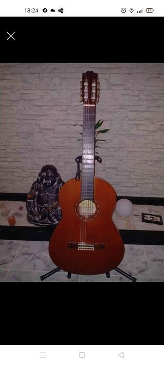 Guitarra Alhambra.