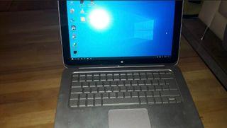 Portátil tablet HP tpn w110