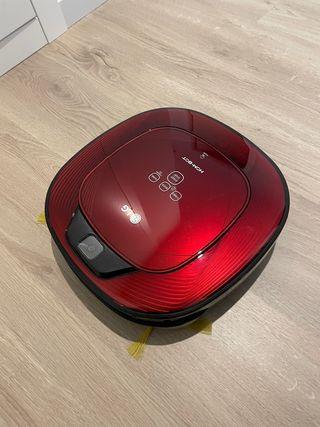 Robot limpiador LG