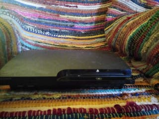 Play station 3/PS3, Juegos y mando