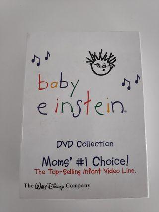 Baby Einstein DVD Collection