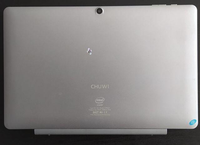Tablet Chuwi hi10pro