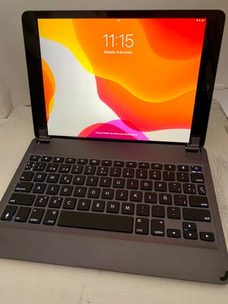 Brydge, teclado inalámbrico