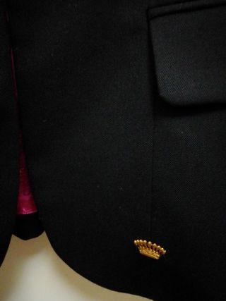 chaqueta la condesa