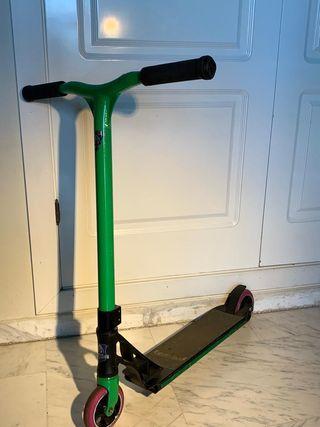 Scooter (patín)