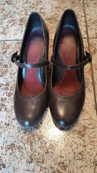 Zapatos de piel Aerosoles