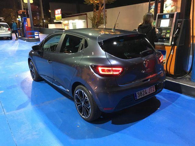 Renault Clio 2016 como nuevo