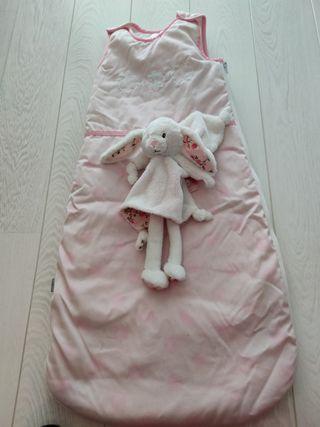 Saco dormir evolutivo bebé-niña NAF NAF