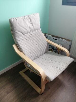 hamaca / silla