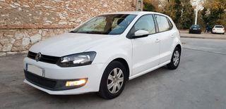Volkswagen Polo 1.6 TDI Etiqueta B