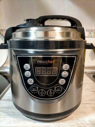 olla robot cocina