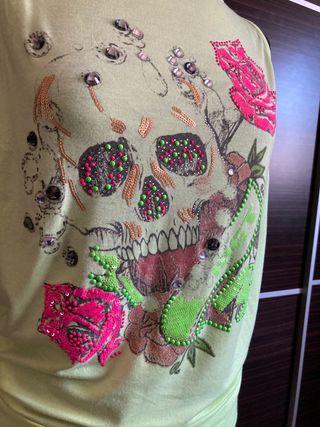Camiseta Met
