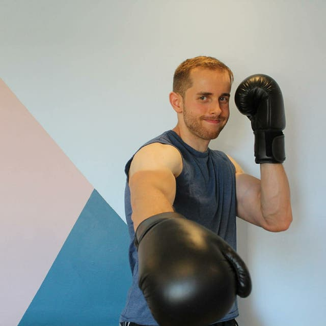 Boxing & Muay Thai Sessions Available