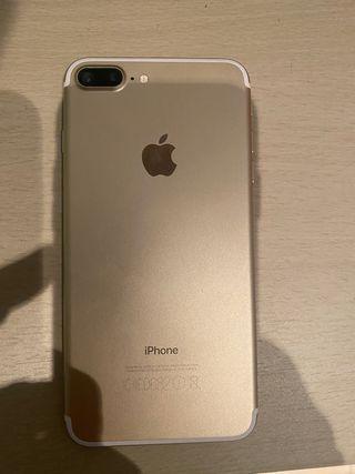 Iphone 7 plus estropeado