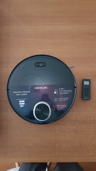 CECOTEC CONGA S3090 + APP