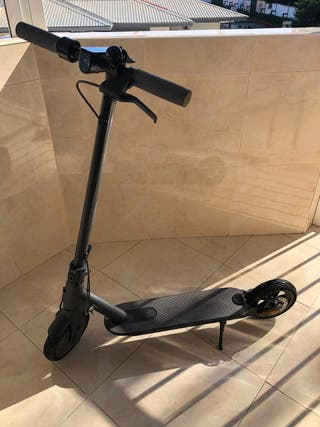 Patin electrico xiaomi scooter 1s 235€