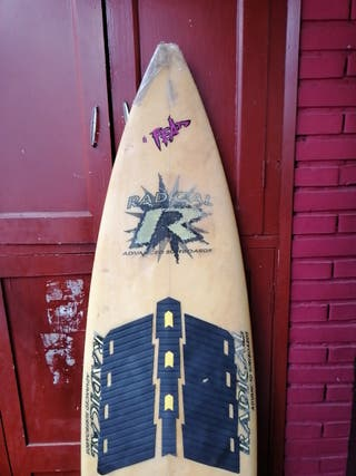 Tabla surf radical