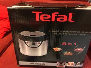 Olla programable Tefal