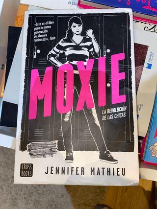 MOXIE (la revolución de las chicas)