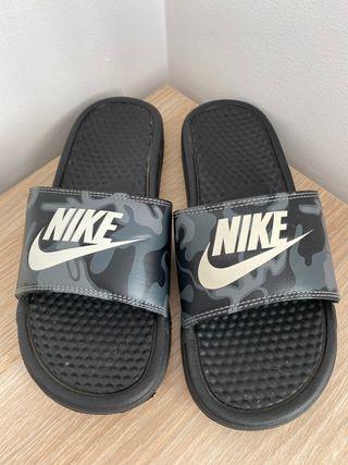 Chanclas Pala Nike Unisex