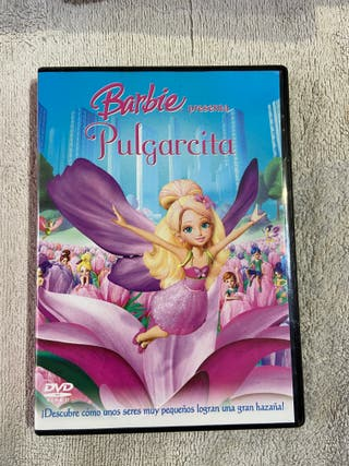 Barbie Pulgarcita