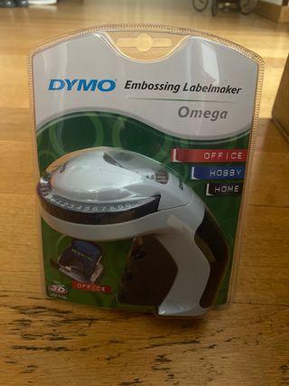 Dymo Omega Ruban - Impresora de etiquetas