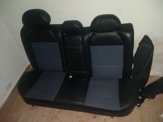 asientos Peugeot 406