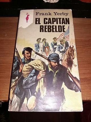 Libro-El capitán rebelde.