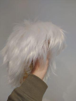 peluca oncológica