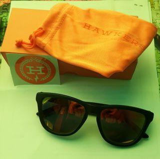 Gafas de sol (de espejo color cálido) Hawkers Orig