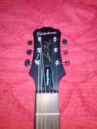 Guitarra Ephipone Les Paul Special
