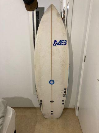 Tabla de Surf Manual Board