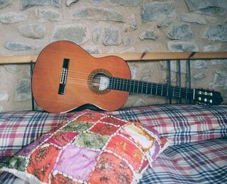 Guitarra clásica ALHAMBRA 5P