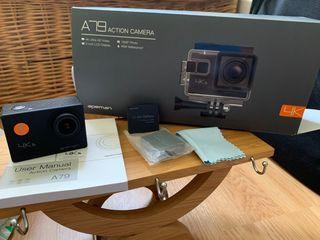 Action cámara apeman 79